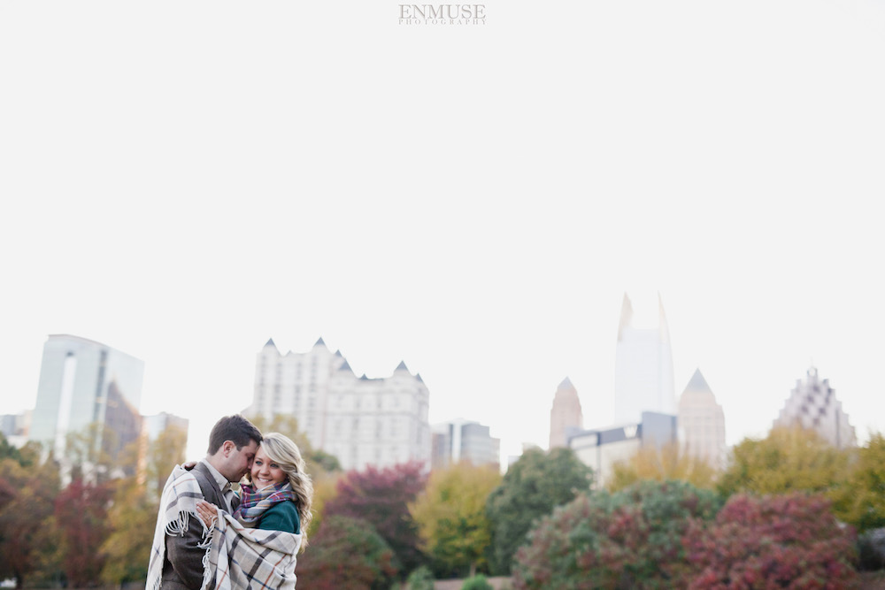01 Cold Winter Avalon Engagement Photography 0019