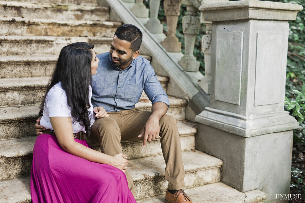 03 Cator Woolford Gardens at Frazer Center Engagement Wedding Photography 116