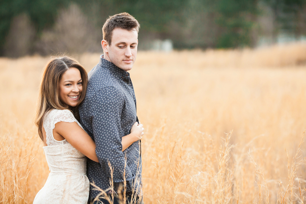 01 Atlanta Golden Hour Engagement Photography 0290