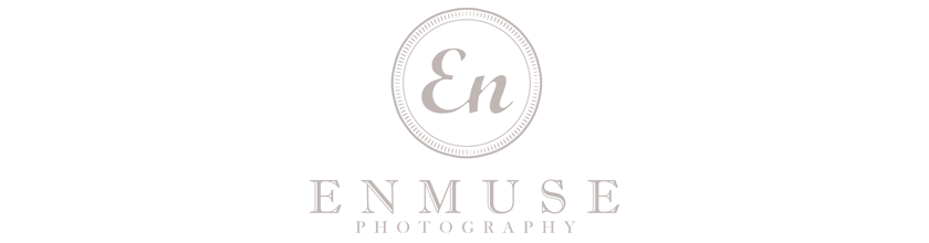 ENMUSE Photography logo